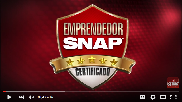 VIDEO METODOS DE EMPRENDIMIENTO